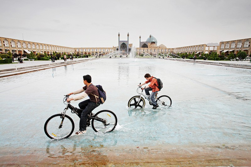 Photography from Esfahan, Iran.