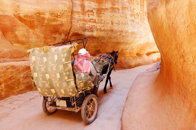 Travel photography from Jordan.